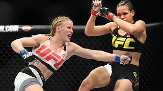 UFC on Fox 23: Shevchenko vs Pena Betting Preview - Premium Oddscast