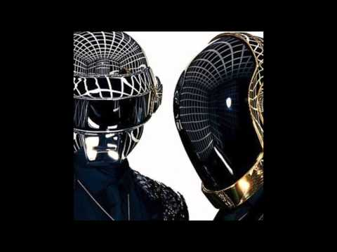 [EXCLUSIVE] Daft Punk x Kanye West - Computerized (Feat. Jay Z)