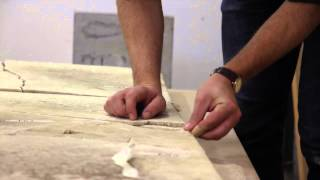 Repeat youtube video Historic Stone Conservation - Willowbank School of Restoration Arts