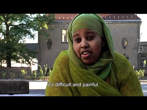 Getting out of Poverty - Naima - Norway
