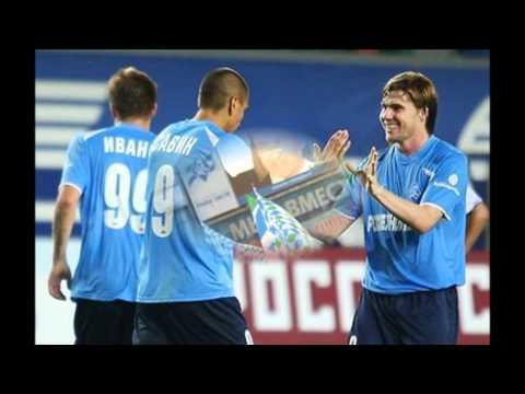 PFC Krylia-Sovetov Samara Song (Nadezhda Futbola)