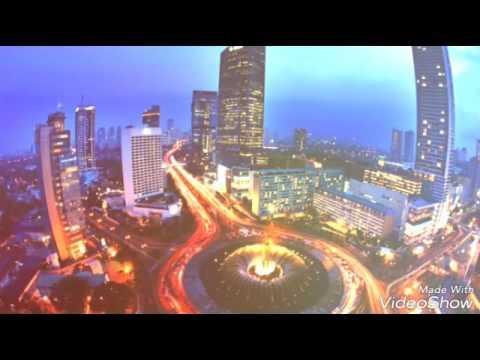 Jakarta indonesian vs bangkok thailand