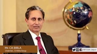 Video Message by Mr C K Birla | BGC4 download MP3, 3GP, MP4, WEBM, AVI, FLV September 2018