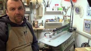 Scroll Saw Options   A Buyers Guide