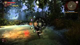 The Witcher 2: Assassins of Kings - Combat Overview Video
