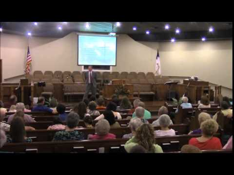 Mother's Day at Union Grove #1 - Acts 2:1-13