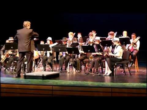 AMHS Jazz Band -