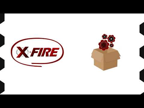 Agnovi X-FIRE – Major Case Management Software Overview