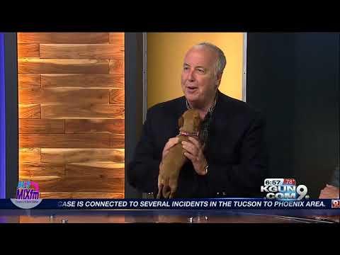 National Spoil Your Dog Day — KGUN 08 10 2017