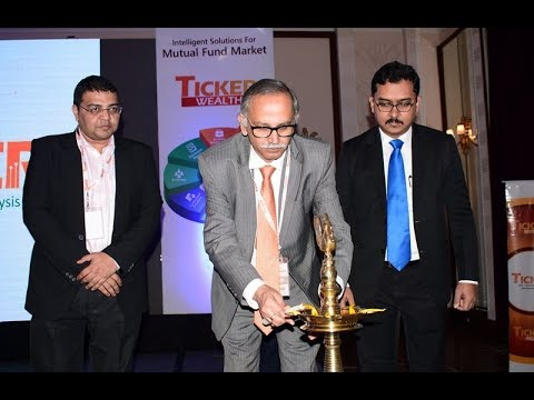 Best Mutual fund App: TICKER Launches two new products TICKER Wealth & TICKER |Invest in Mutual Fund