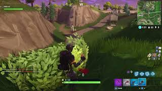 Fortnite _C4 Trap