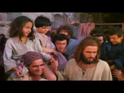 Historien om Jesus, for barn - YouTube