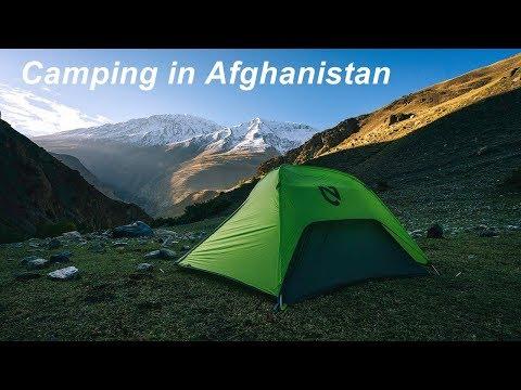 Traveling in Afghanistan | Video 11