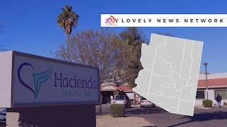 Atrocious AZ~ Hacienda HealthCare CEO resigns after woman in vegetative state gives birth to a baby😕