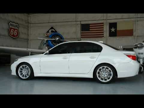 BMW I Dallas TX YouTube - 2010 bmw 535i