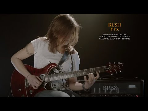 YYZ - Rush ( cover )