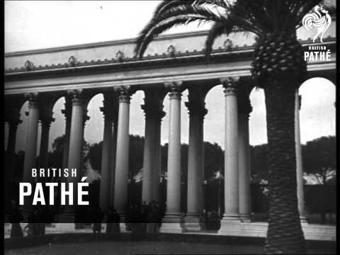 British Mission To Italy (1949)