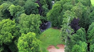 Moyola Park Golf Club - Captain