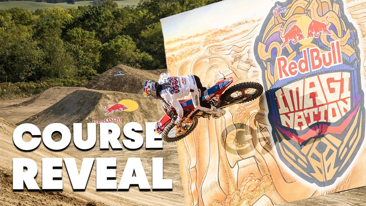Download Red Bull Imagination Course Reveal: Riders Take Control (2021) Ep 1