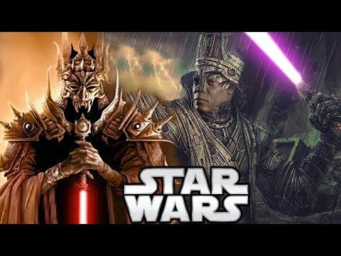 Download Youtube: The MOST Powerful and Dangerous Lightsaber Form - Star Wars Explained