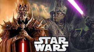 The MOST Powerful and Dangerous Lightsaber Form - Star Wars Explained