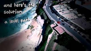 Bondi Rollercoaster - Adam Long