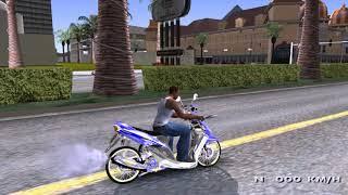 Mio ZR Thailook Grand Theft Auto 4K 60 FPS Download Free