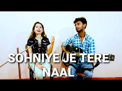 Sohniye Je Tere Naal | Jasmine Dhiman | Female Version