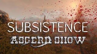 Subsistence | Обзор | Изучение контента и механики игры