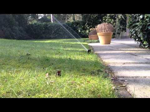 Sproei Installatie Tuin : Herstellen gardena sproeiinstallatie in tuin werkspot