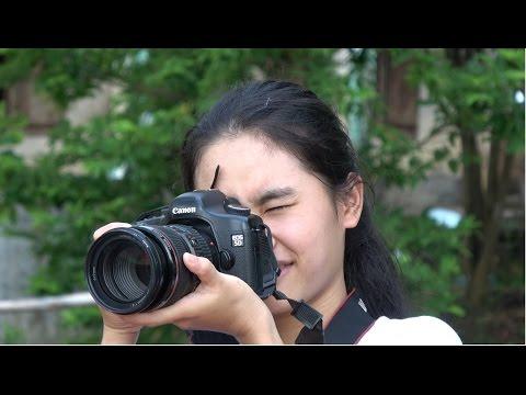 Đánh Giá Và Hướng Dẫn Sử Dụng Canon EOS 5D - Duytom.com