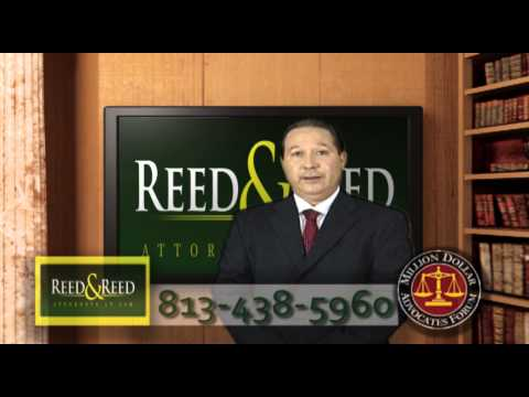 PIP - No Fault Insurance Law Video Explained By Florida Accident Lawyer