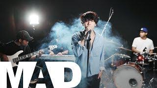 [MAD] มีผลต่อหัวใจ - นนท์ ธนนท์ (Cover) | Pop Jirapat