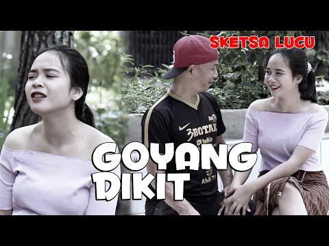 GOYANG DIKIT Sketsa Komedi Lucu Abditv Indonesia