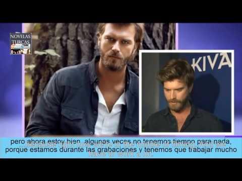 Kivanç Tatlitug's New project in America English Subtitles