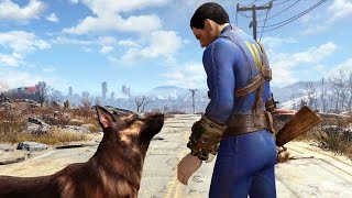 FALLOUT 4 Trailer (PS4 / Xbox One)