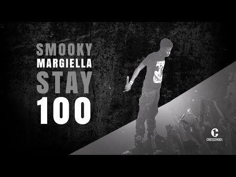 Smooky MarGielaa: Stay 100 - Live Performance (2018)