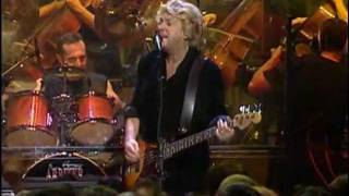 "The Moody Blues ""Question""&""Ride My See-Saw"" Live"