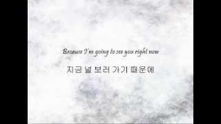 Super Junior - 헤어지는 날 (A 'Good'bye) [Han & Eng]