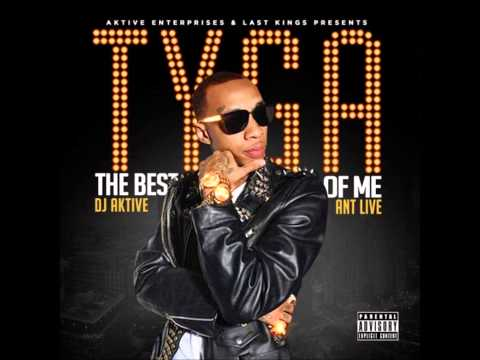 Tyga - Im on one (HD)