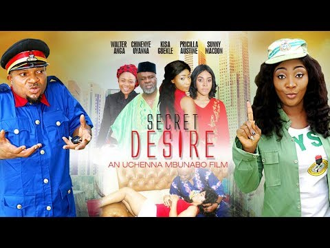 Download Secret Desires Season 1 - Latest 2017 Nigerian Nollywood Movie [PREMIUM]
