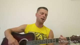 Видео урок на гитаре Выхода нет - Группа Сплин для новичков (разбор песни)