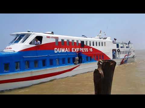 dumai express 16