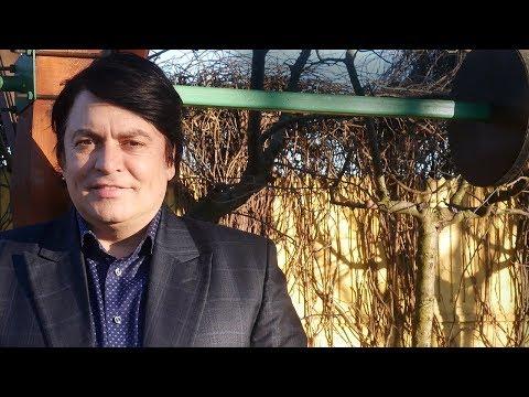 VALENCIO  - DEPARTE DE CASA VIDEO (Melodie De Strainatate) Etno 2020