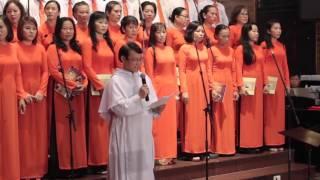 Trường Ca Thánh Đa Minh ( Phần 1 - Giới Thiệu )