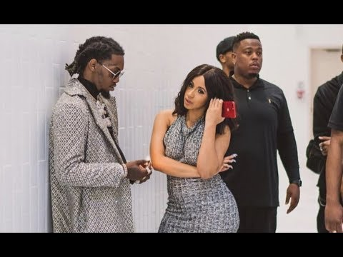 Offset Forces Cardi B To Call King Yella To Prove They Didn't Date
