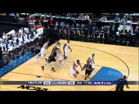 Butler Set Plays Sequence NCAA Tournament Brad Stevens