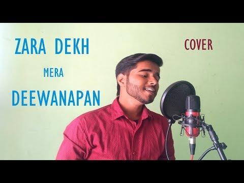 Zara Dekh Mera Deewanapan | Udit Narayan | Cover by Aman Sharma
