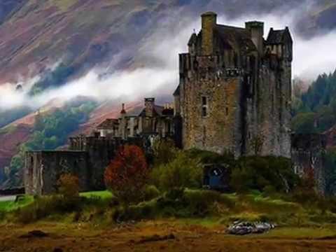 I castelli medievali youtube - Finestre castelli medievali ...