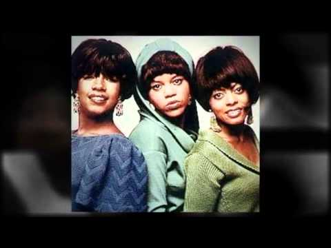 THE SUPREMES  he's seventeen